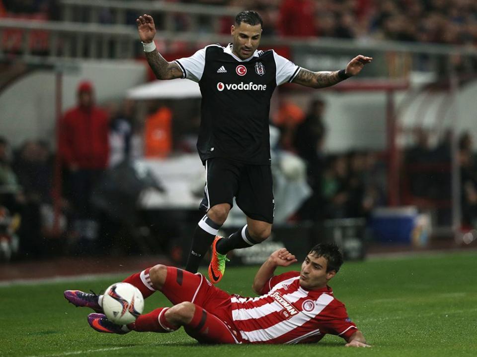Atenção FC Porto: Moutinho, Rony, Pepe, Quaresma e Bruma inscritos