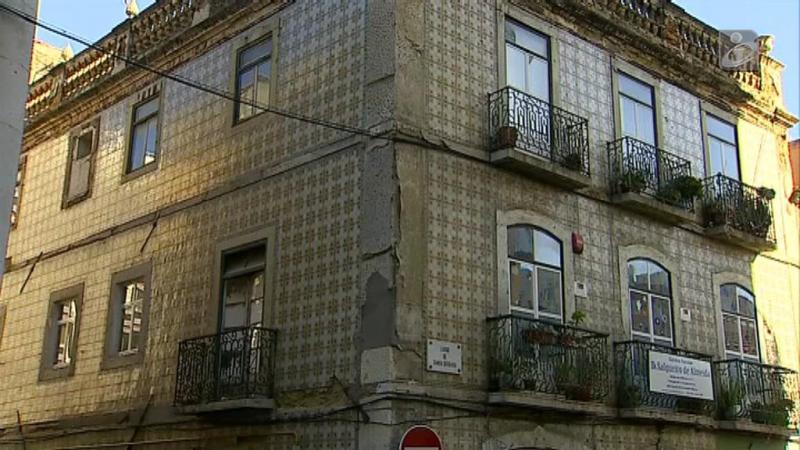 Bebé de oito meses morre em creche de Arroios, em Lisboa