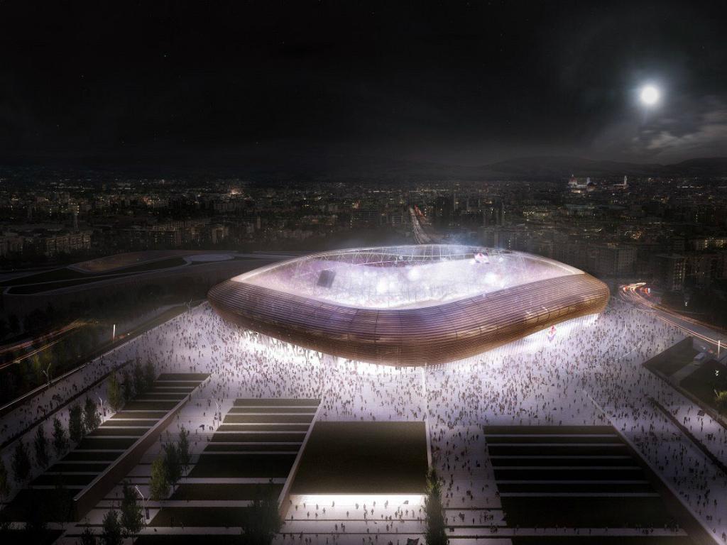 Estádio da Fiorentina