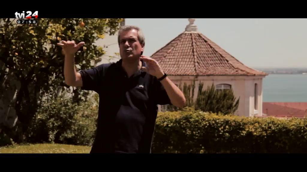 Manuel Aires Mateus - A Casa que nunca acaba
