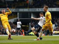 Tottenham-Millwall (Reuters)