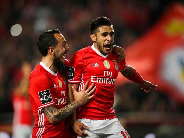 Resultado Benfica Hoje: Benfica-Belenenses, 4-0 (resultado Final)