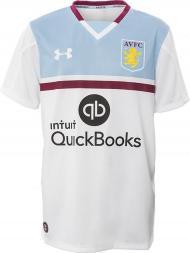 17. Aston Villa (alternativo)