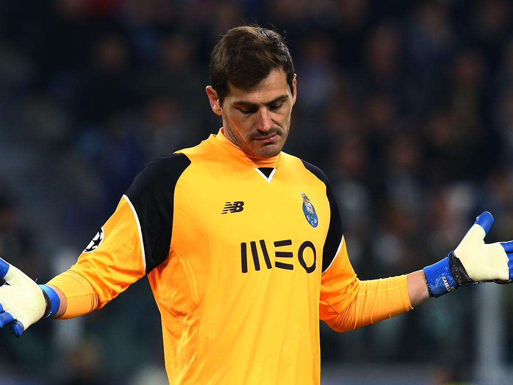 Juventus-FC Porto (Reuters)