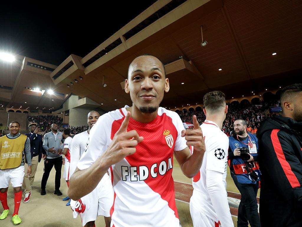 Mónaco-Manchester City (Reuters)