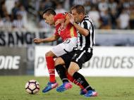 Botafogo-Estudiantes (Reuters)
