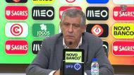 «Não espero Hungria diferente de jogo em França»