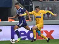 Anderlecht-Apoel (Reuters)
