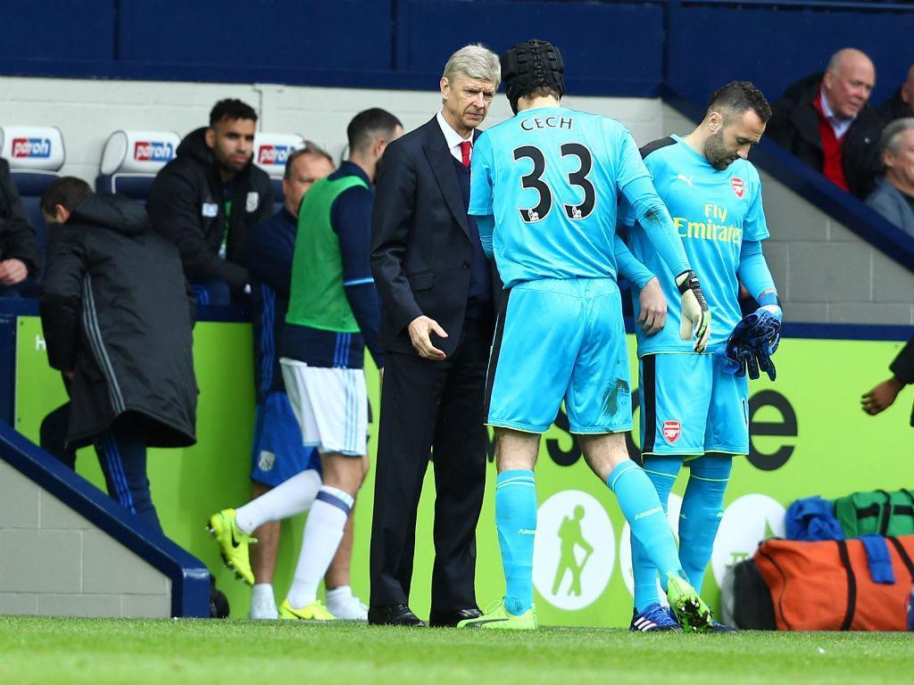 Arsène Wenger (Lusa)
