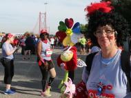 Meia-Maratona de Lisboa (Lusa)