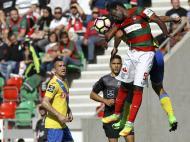 Liga: Marítimo-Arouca