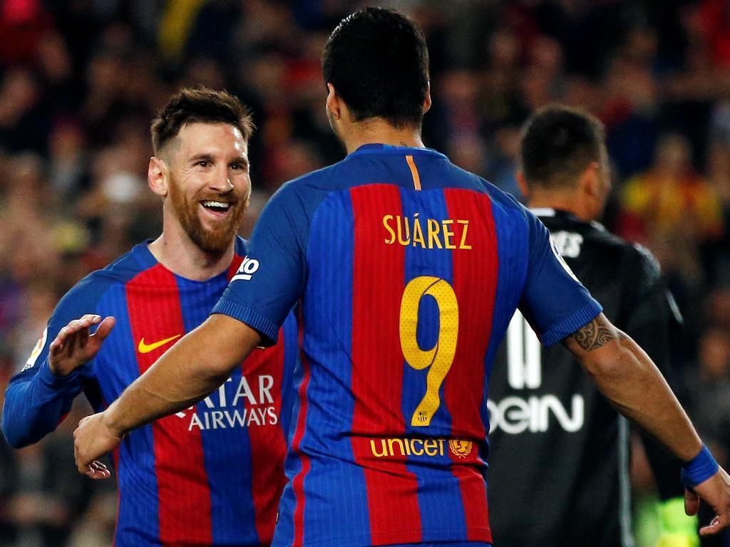 La Liga: Barcelona-Valência