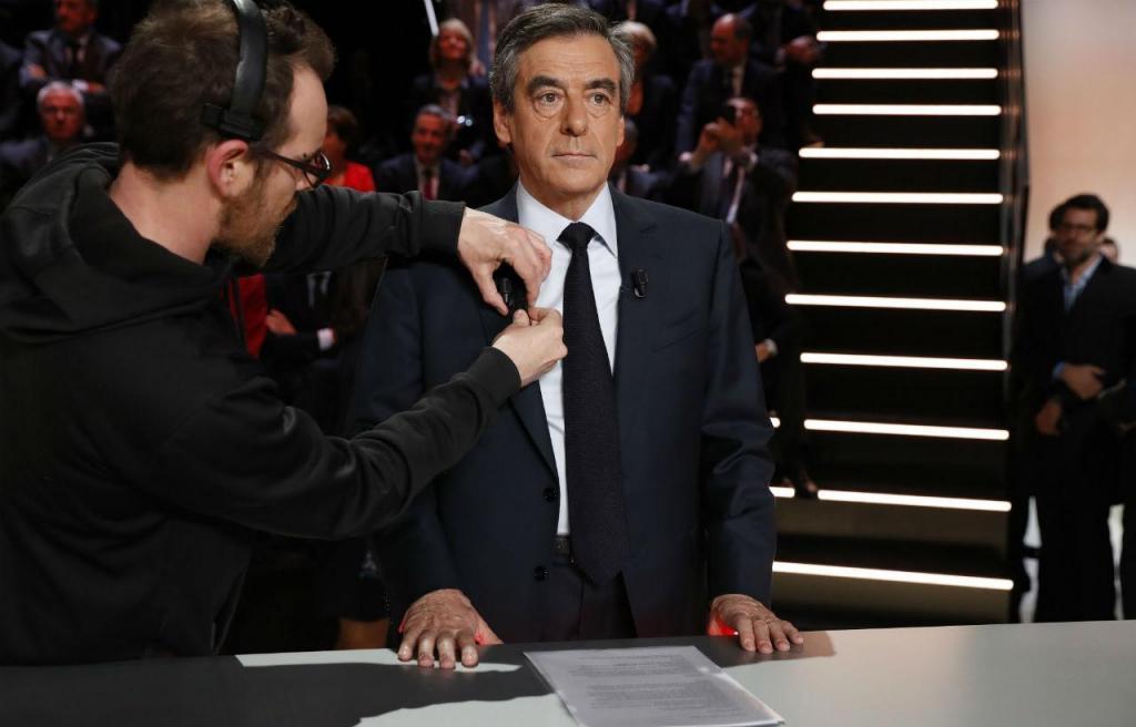 Debate em França