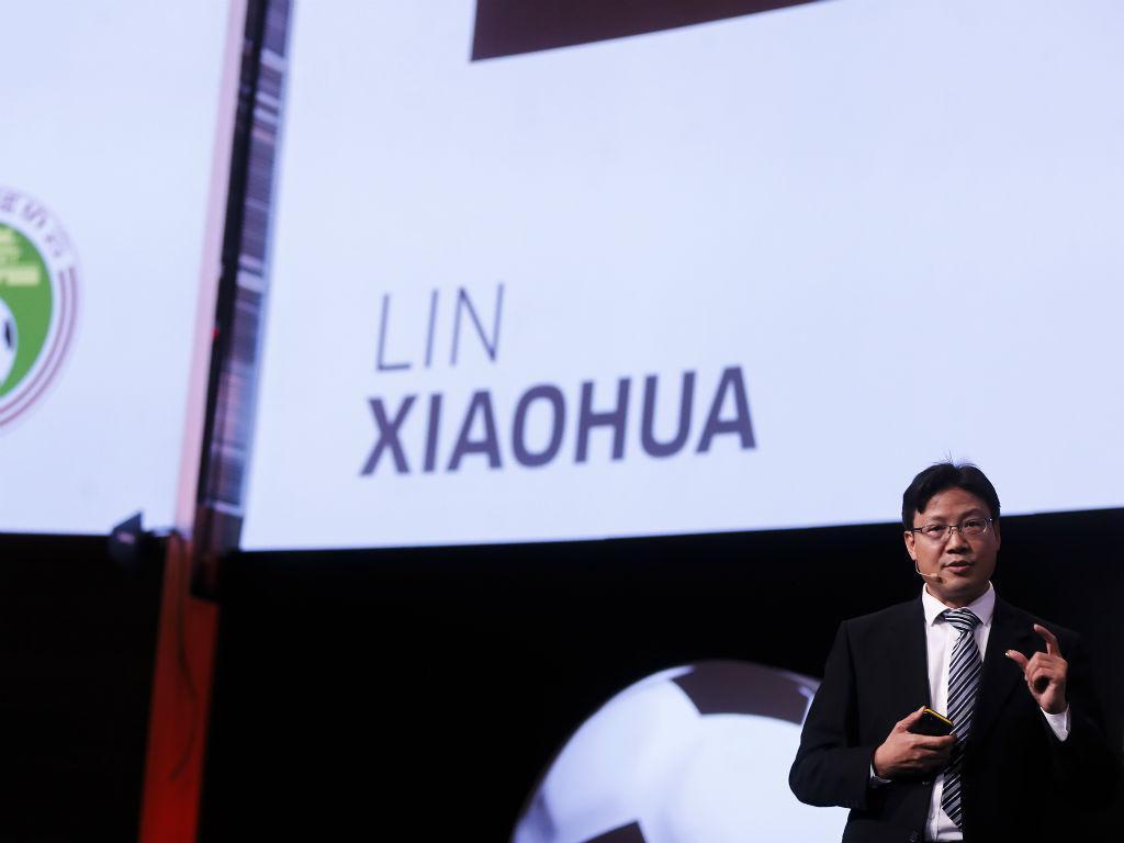Lin Xiaohua (créditos FPF)