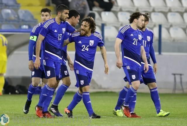 Do Alverca e das memórias de Ronaldo e Moutinho à seleção do Chipre