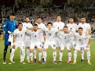 Qualificação Mundial: Qatar-Irão