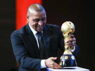 Football Talks: as imagens do segundo dia (FPF)