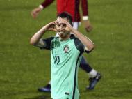 Sub-21: Portugal-Noruega