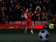Portugal-Hungria (Reuters)