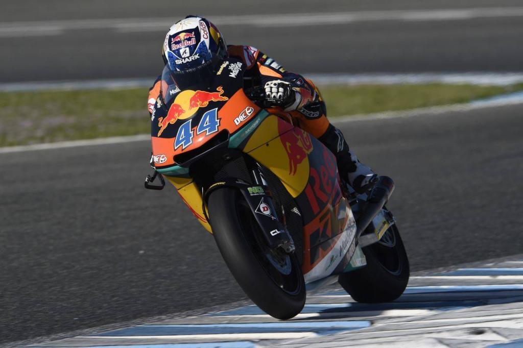 Miguel Oliveira - GP do Qatar
