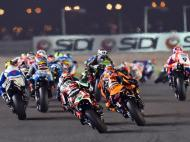 MotoGP (Lusa)