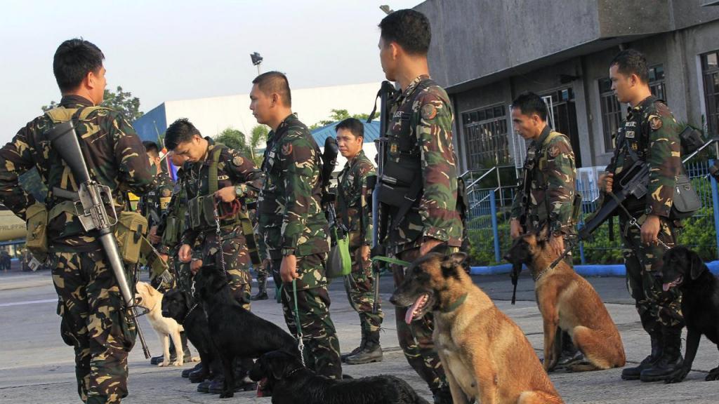 Operação contra Abu Sayyaf (Filipinas)
