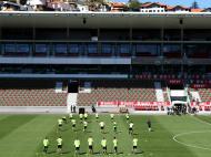 19. Estádio do Marítimo, média de 2.70 estrelas