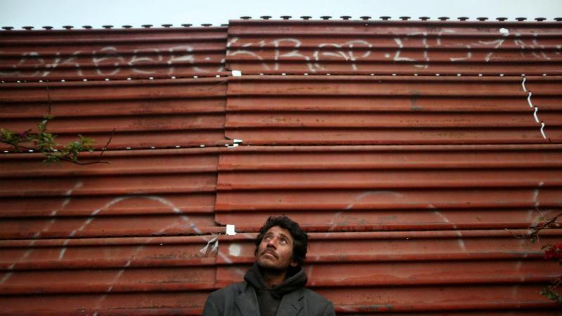 Fronteira EUA-México