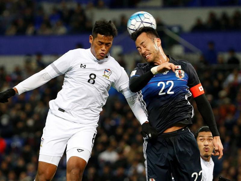 Japão-Tailândia (Reuters)