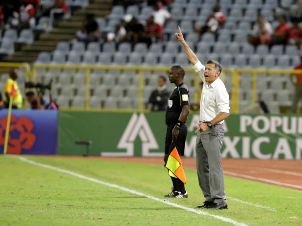 Juan Carlos Osorio (Reuters)