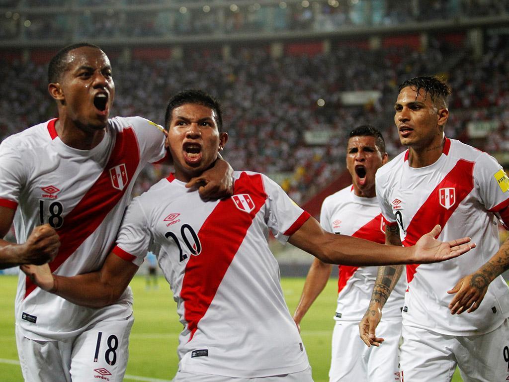 Peru-Uruguai (Reuters)