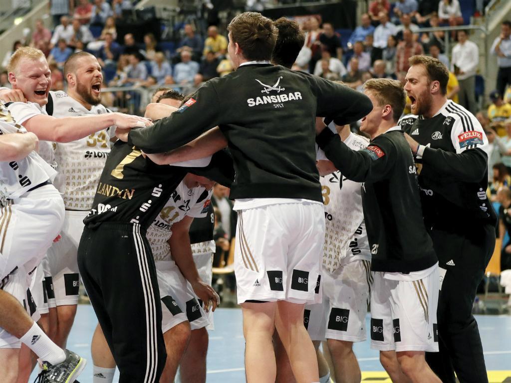 Andebol: Kiel vira eliminatória de Champions com Rhein-Neckar Loewen