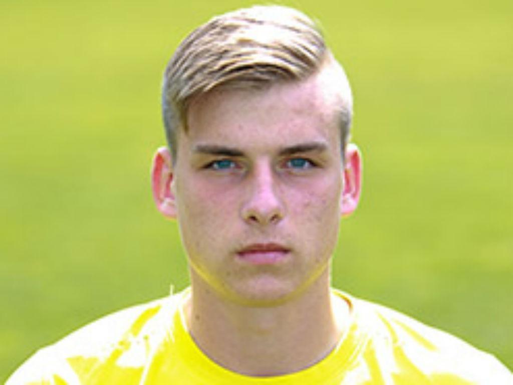 Andriy Lunin (foto: FC Dnipro)