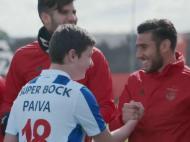 Clássico (Fundação Benfica)