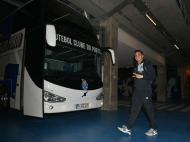FC Porto sai para Lisboa (Foto: FC Porto)