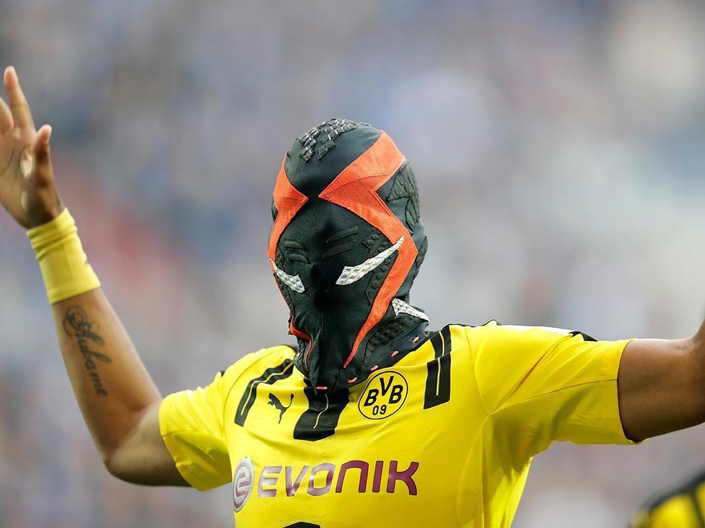 Schalke-Dortmund (Lusa)