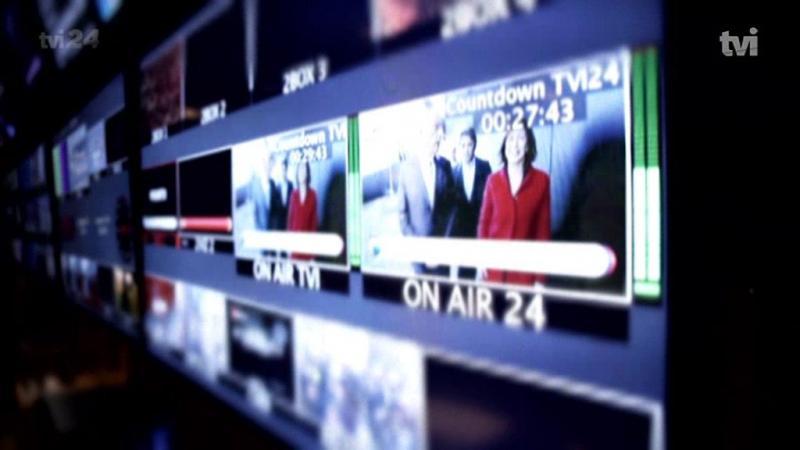 TVI é líder na informação e programação, TVI24 lidera prime-time
