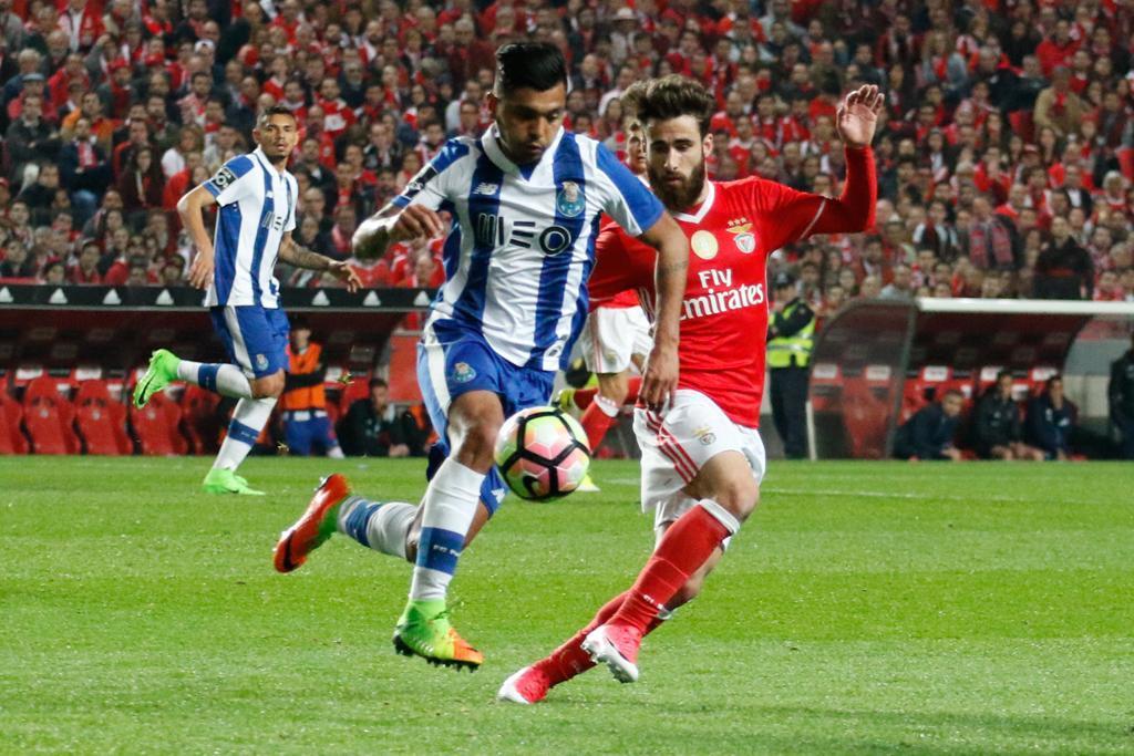 Clássico Benfica-FC Porto