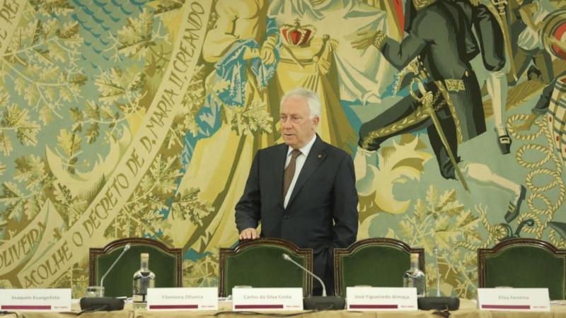 Instituições que não estão autorizadas a conceder financiamento [Avisos do Banco de Portugal]