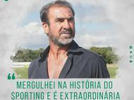 Eric Cantona (Antigo futebolista)