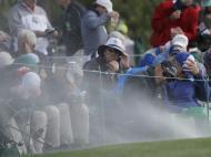 Golfe: Masters de Augusta, Geórgia