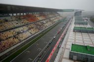 GP da China F1 2017 (treinos) - Circuito de Xangai