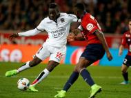 Lille-Nice (Reuters)