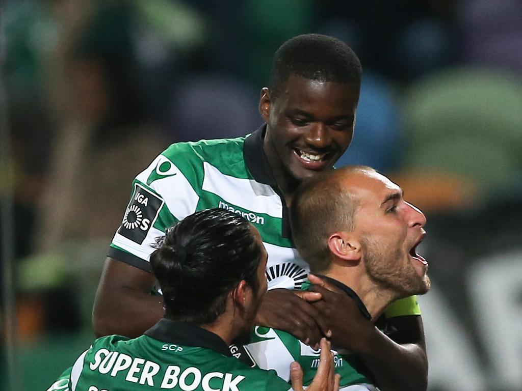 Sporting-Boavista (Lusa)