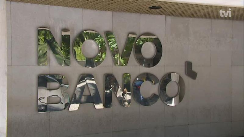 PCP e BE insistem na nacionalização do Novo Banco
