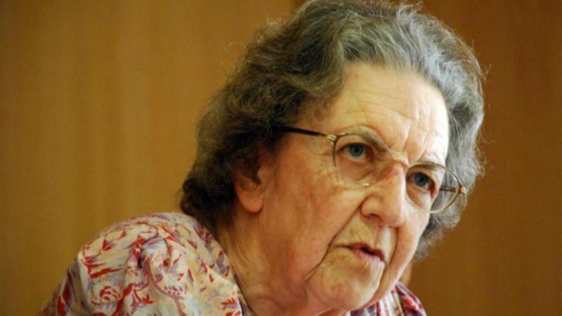 Maria Helena da Rocha Pereira