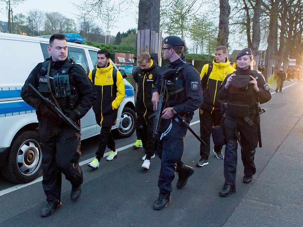 Dortmund (Reuters)