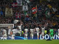 Juventus vence Barcelona na 1ª mão dos quartos de final (Reuters)