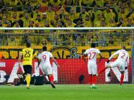 Dortmund-Mónaco (Reuters)