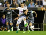 Celta Vigo-Genk (Reuters)